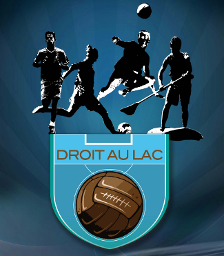 Droit Au Lac Stage Football